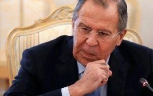 СЕНСАЦИЯ!  ЛАВРОВ  НЕ  БУДЕТ МИНИСТРОМ ИНОСТРАННЫХ ДЕЛ РОССИИ! Что это значит?