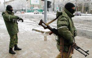 США: Россия пытается разжечь конфликт на Донбассе