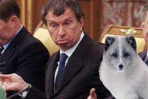 """В Росії паніка: """"Газпром"""" падає в прірву"""