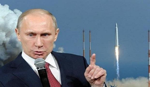 ЖАХЛИВОЇ СИЛИ УДАР наніс Путін по Росії