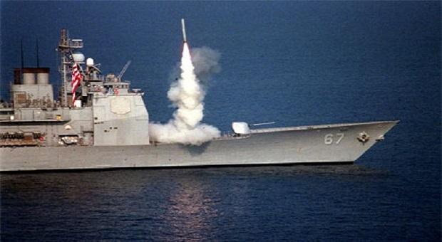 """СТРАШНИЙ СОН МОСКВИ: кораблі НАТО з """"Томагавками"""" – в Чорному морі"""