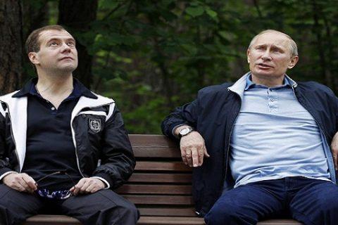 УРЯД РОСІЇ ЙДЕ У ВІДСТАВКУ. Що від цього чекати українцям?