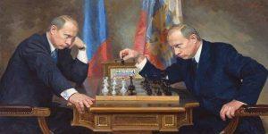 УСІХ ПЕРЕГРАВ, КАЖЕТЕ? Черговий сенсаційний провал Кремля