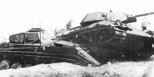 КАК ЖУКОВ ГЕНЕРАЛА КЛЕЙСТА ГРОМИЛ или кое-что о величайшем танковом сражении