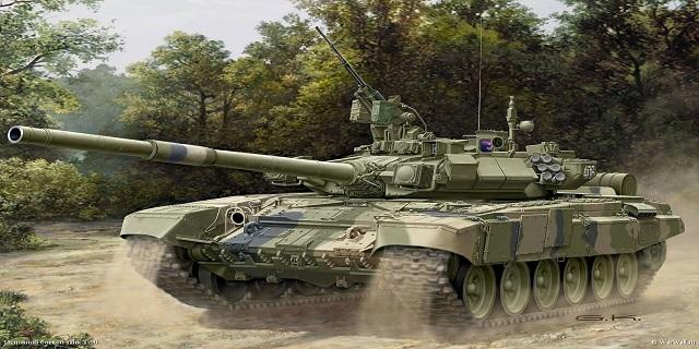 БРОНЯ КРЕПКА? Чому ЗСУ має відмовитися від ставки на танки