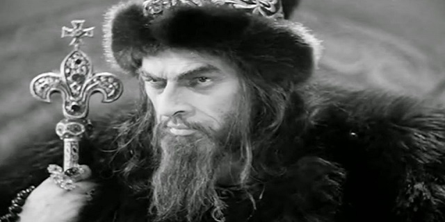 КРИВАВІ КУМИРИ МОСКВИ: таємна історія Росії