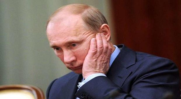 МЕСТО ИМЕНИЯ, або навіщо Трамп запросив Путіна до Вашингтона