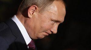 РОССИЯНЕ УЖЕ РАЗЛЮБИЛИ ПУТИНА, но это им не поможет