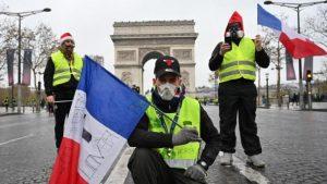ФРАНЦІЮ ЗАРАЖЕНО, або що відбувається у Європі