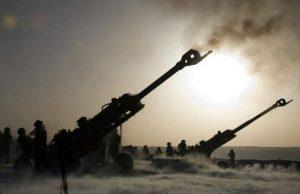 МОСКВА ПІШЛА ВА-БАНК. На Донбас прибули російські артилеристи