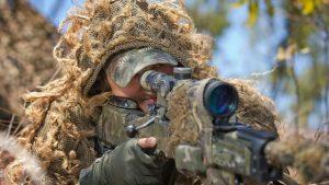 ЯК В АРМІЇ НІЧОГО НЕ МІНЯЄТЬСЯ: «Barrett» та UR-10 замість «Весла»
