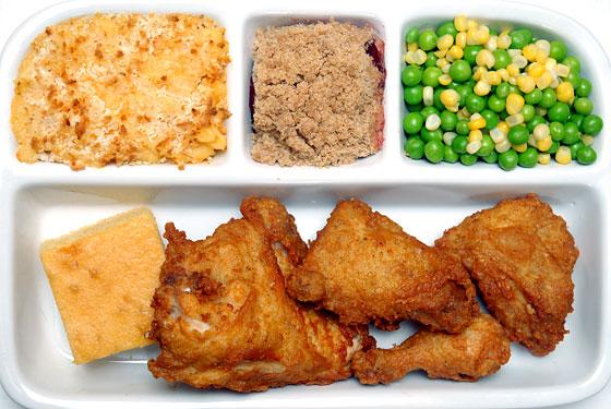 Преимущества заказа домашних обедов в офис