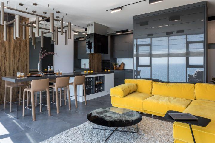Ремонт квартир премиум класса: как создать оригинальный интерьер и озеленить его?