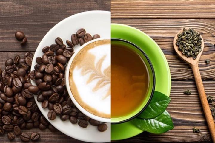 К вашим услугам лучший интернет магазин кофе и чая