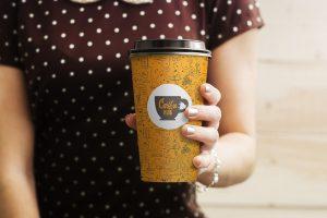 Вся необходимая продукция для кофейни в интернет магазине PETROVKA-HoReCa!