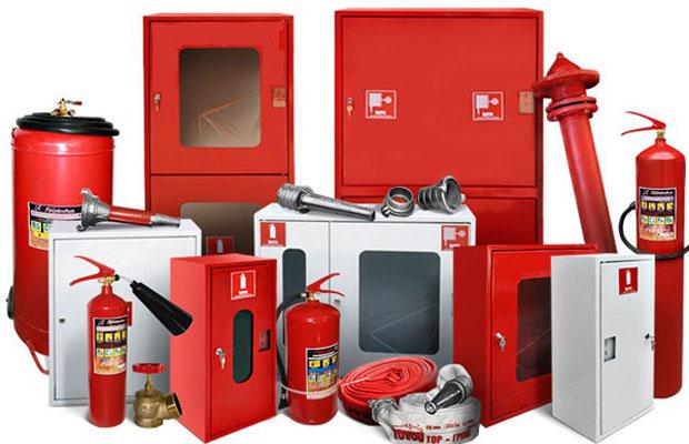 Наша компания предлагает качественное пожарное оборудование на выгодных условиях