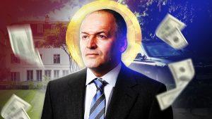 """Команда Притули – люди Тігіпка, Коломойського, """"Слуги"""", корупціонери"""