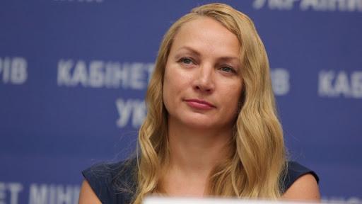 Татьяна Попова – член Нацсовета при президенте Зеленском  была в розыске за кражу $ 7 млн