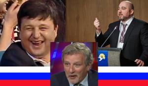 Люди Медведчука та Столар. Хто фінансує Пальчевського