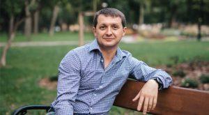 Михаил Хорошевский – кто имеет знание, опыт и возможность принести пользу для общества – не имеет права стоять в стороне
