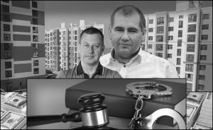 Віктор Шакирзян рветься до влади з Романом Курисом (ВІДЕО)