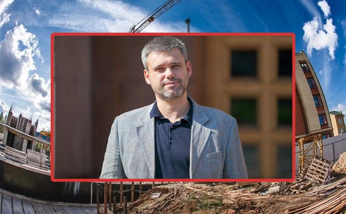 Петро Оленич організував масштабні схеми розкрадання київського бюджету розслідування
