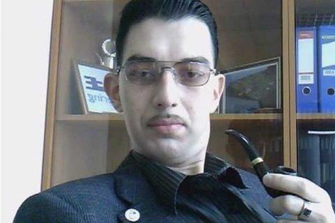 Брата блогера-антикорупціонера Антона Ходзи судять за отримання хабара в 2,5 млн. грн.