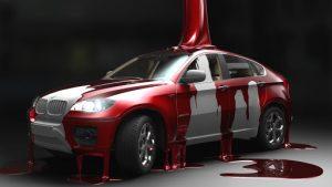 Покраска автомобиля. Что нужно знать
