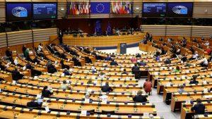 Европарламент предложил признать Госдуму РФ нелегитимной в случае фальсификации выборов