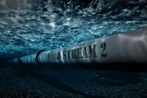 """Немецкие экологи опротестуют решение суда о продолжении строительства """"Северного потока-2"""""""