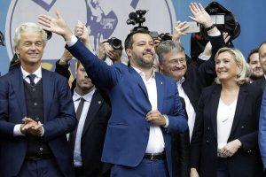 Россия продолжает вербовать европейских политиков для отстаивания своих интересов