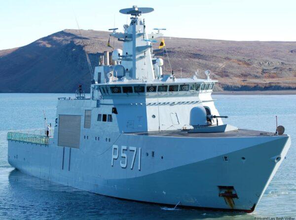 Украина планирует строить корабли для ВМС с Данией — состоялись первые переговоры