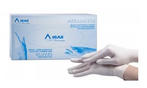 Высококачественные перчатки медицинские: 3 аргумента в пользу сотрудничества с компанией «МЕДСТОР»