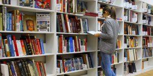 5 преимуществ книжного интернет-магазина