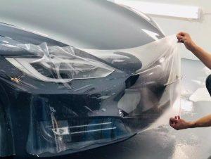 Две причины купить пленку на авто в компании «DSTrade», где клиент всегда прав