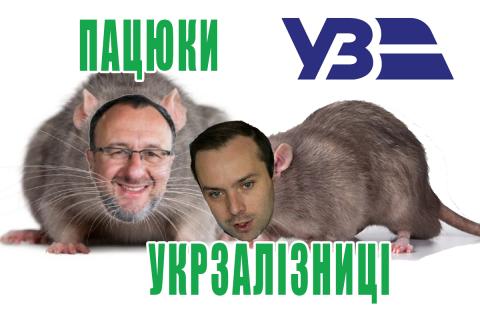 Олександр Соколовський з Текстиль-Контакт провертає схему постачання Укрзалізниці непридатної постільної білизни