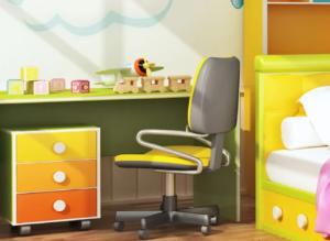 Вибираємо меблі для школяра