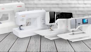 Покупаем качественную швейную технику — 5 весомых аргументов в пользу магазина «BROTYPE»