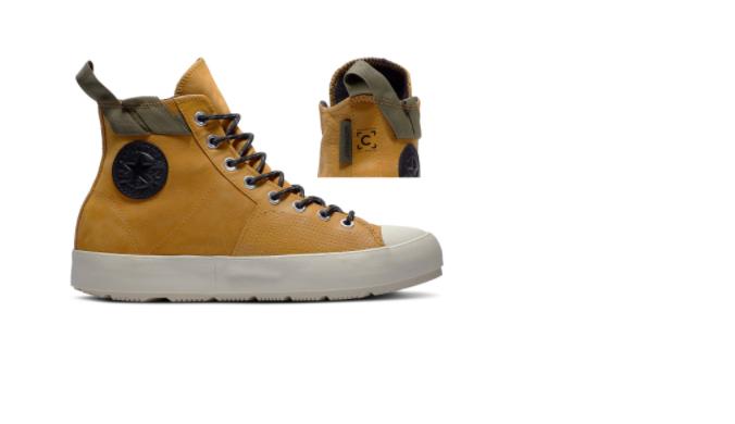 5 преимуществ обуви, которую вы можете купить в магазине «Converse»